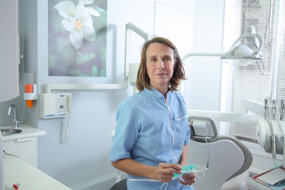 Docteur Evelyne Rattier